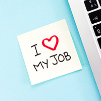 Not just staring out of the window – What does employee engagement really mean?