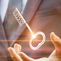 Unlocking the key to innovation and success