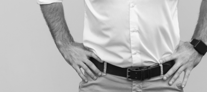 The Hips Don't Lie – The Role of Body Language in Communication